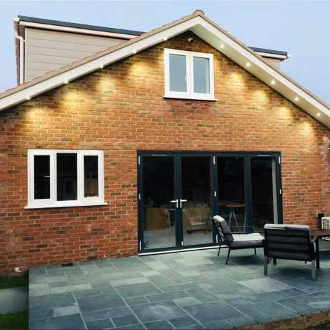 Extension After